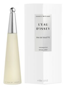 L'eau d'Issey by Issey Miyake | Best Floral Women perfumes