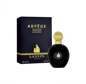 Lanvin's Arpege | Best Perfumes With Camellia For Women 2021