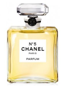 Chanel No 5 by Chanel - Best Aries Women Perfumes