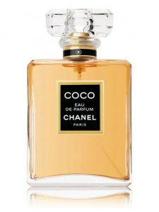 Coco Chanel by Chanel | Best Sandalwood Women Perfumes 2021