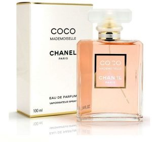 Coco Mademoiselle by Chanel | Best Leo Women Perfumes 2020