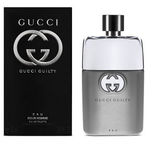 Gucci Guilty by Gucci | Best Raw-chemistry Pheromone Men Colognes 2020