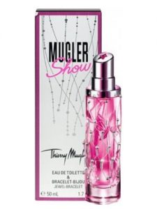Thierry Mugler's Mugler Show | Best Perfumes With Magnolia For Women
