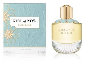 Girl Of Now By Elie Saab | Perfumes with Pistachio for Women 2021