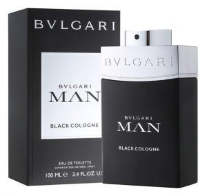 Man Black Cologne | Best Bvlgari Men Perfumes
