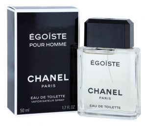 Chanel's ego | Best Chanel Men Perfumes