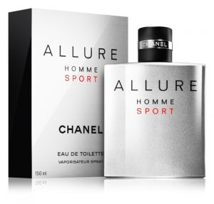 Chanel Allure Homme Sport | Most Versatile Perfumes For Men in 2021