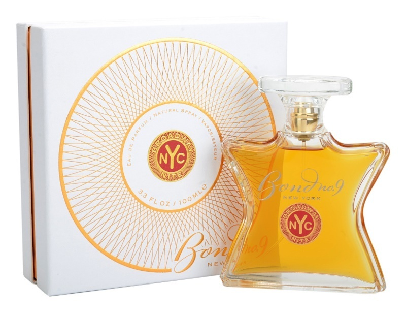 Midtown Broadway Nite de Bond No. 9