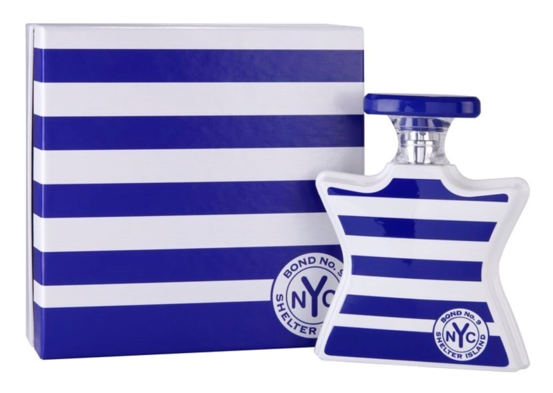 New York Beaches Shelter Island de Bond No. 9