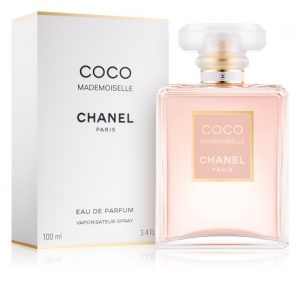 Coco Mademoiselle by Chanel | Best Patchouli Women Perfumes in 2021