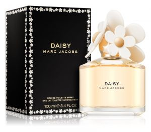 Daisy by Marc Jacobs - Best Taurus Women Perfumes in 2020