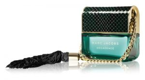 Marc Jacobs Decadence | Best Plum Women Perfumes