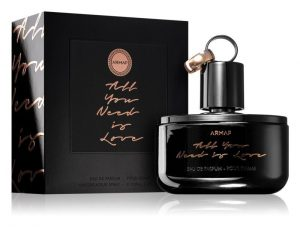 All You Need is Love by Armaf | Best Armaf Women Perfumes