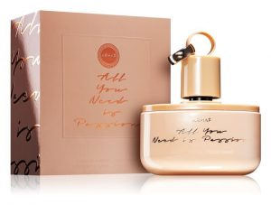 All You Need is Passion by Armaf | Best Armaf Women Perfumes in 2020