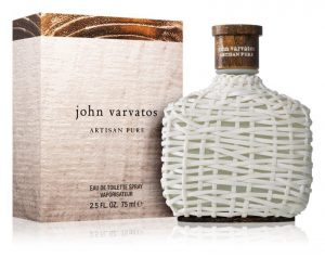 Artisan Pure by John Varvatos | Best John Varvatos Men Perfumes