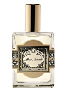 Musc Nomade by Annick Goutal