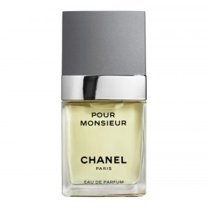 Pour Monsieur Concentree by Chanel | Best Perfumes For Grandparents