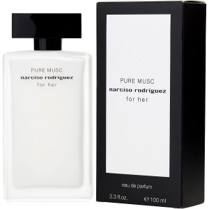 Pure Musc for Her de Narciso Rodriguez