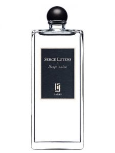 Serge Noire by Serge Lutens | Best Perfumes For Grandparents