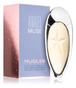 Angel Muse by Thierry Mugler | Best Chocolate Perfumes For Women
