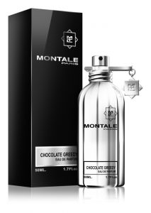 Montale's Greedy Chocolate | Best Chocolate Perfumes For Women 2021