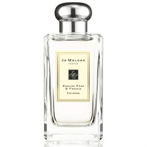 English Pear & Freesia Cologne by Jo Malone | Best Patchouli Women Perfumes in 2021