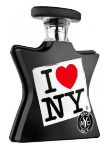 I Love New York for All de Bond No 9 | Best Chocolate Perfumes for Women