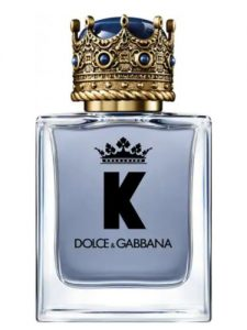 K for Dolce & Gabbana | Most Versatile Perfumes For Men in 2021